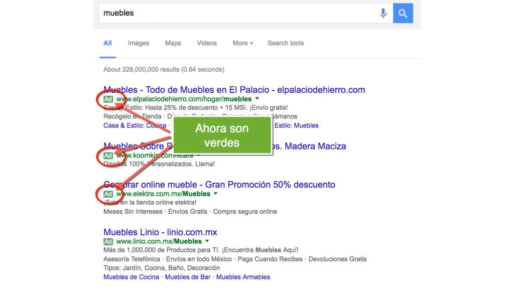 google-add-marker-search-results