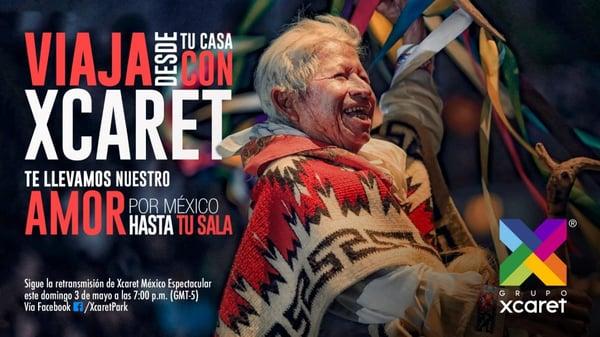 Xcaret-Mexico