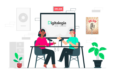 Digitalegia Podcast