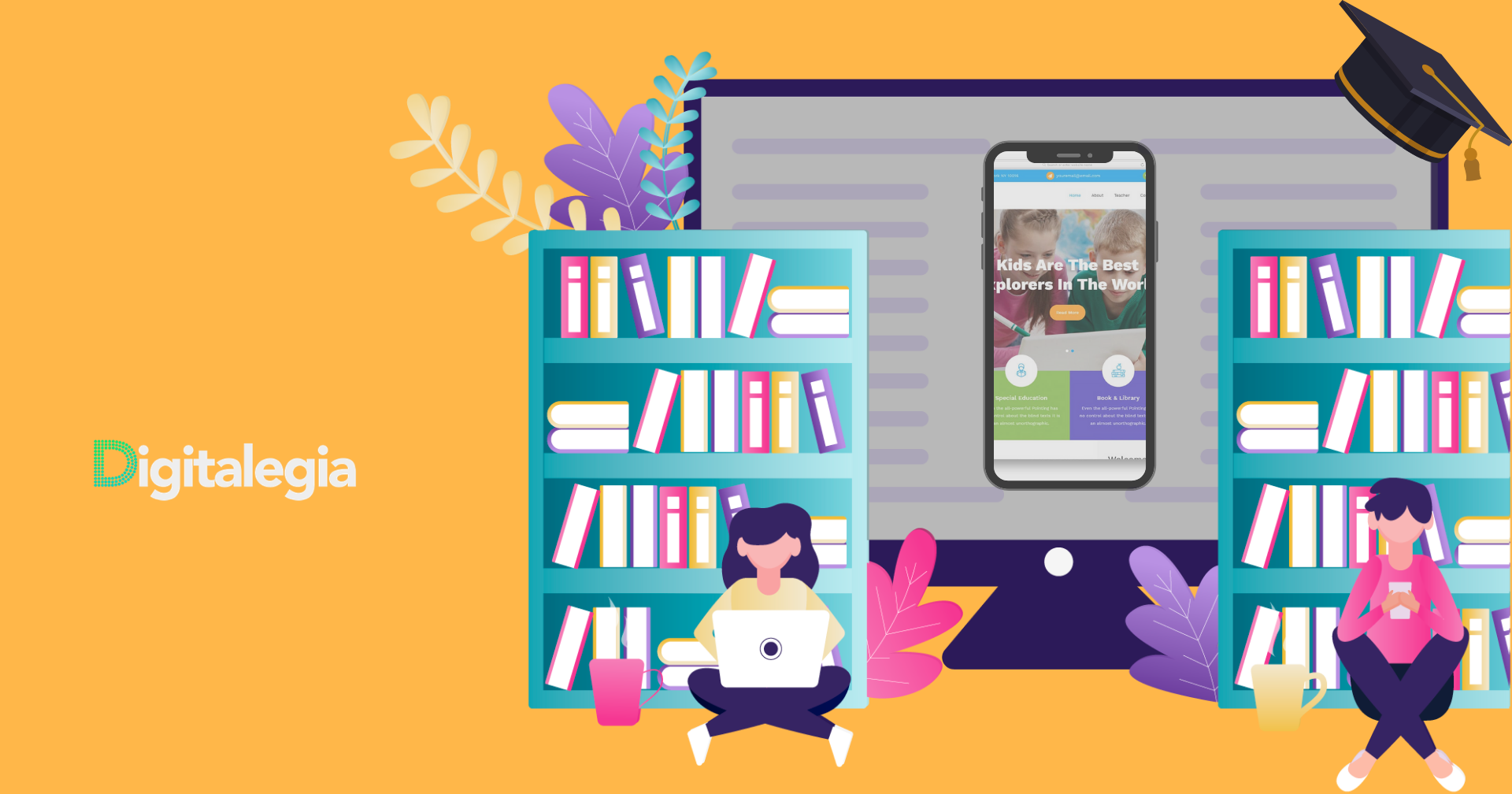 Marketing digital post Covid para el sector educativo