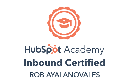 rob-inbound-certification
