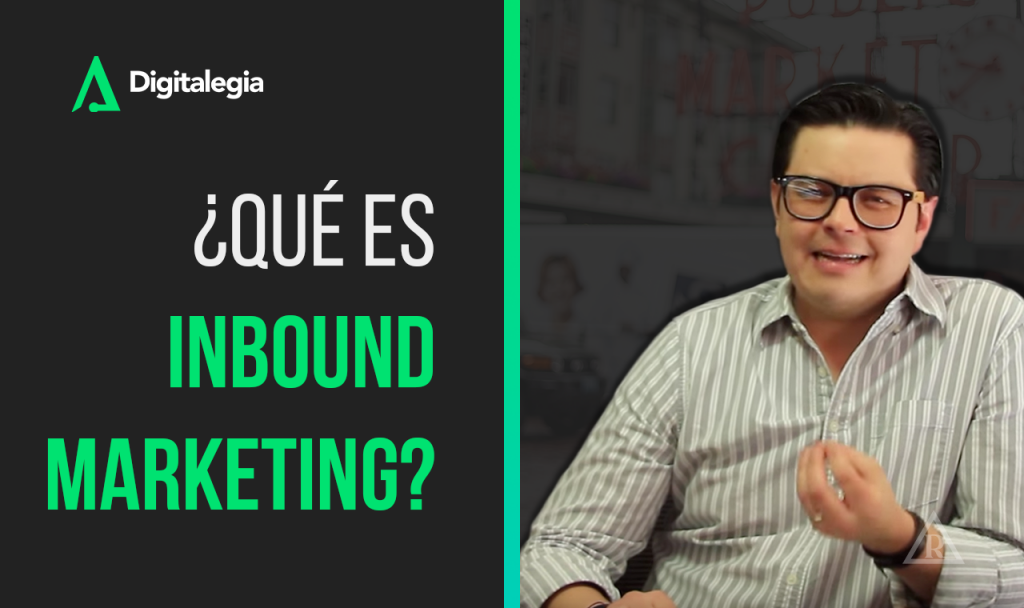 [VIDEO] ¿QUÉ ES INBOUND MARKETING?